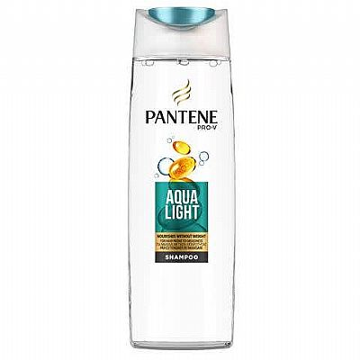 ΣΑΜΠΟΥΑΝ PANTENE SMOOTH SILK 360 ML